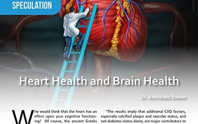 Heart Health and Brain Health