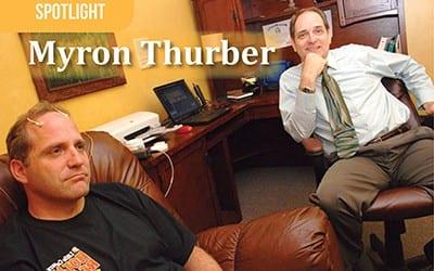 Myron Thurber