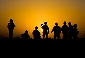 My PTSD Story – Derek Sheppard