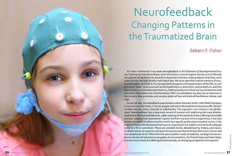 Neurofeedback - Sebern Fisher