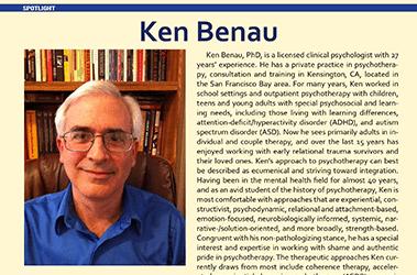 Ken Benau