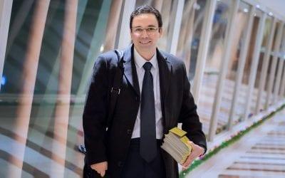 Spotlight on Sherif Darwish