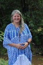Linda Conyard MGestT