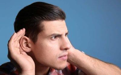 Hearing Loss May Be Tied to Memory Loss