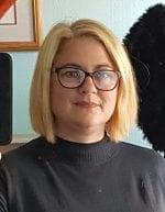 Susie Hewitt MSc, UKCP Reg, PTSTA-P