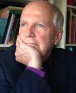 Olaf Holm Cox