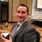 Shane Warren wins Asia Pacific Coach of the Year