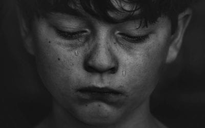 Healing Children After Suicide Loss