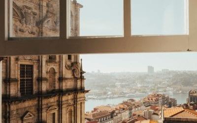 Spotlight: Agostinho d'Almeida