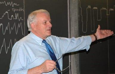 Prof. John Dowling