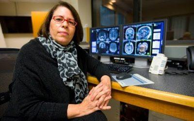 Ruth Lanius on Trauma Therapy