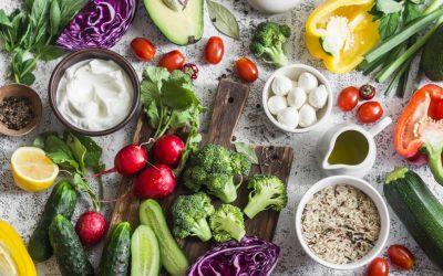 Mediterranean diet linked to thinking skills