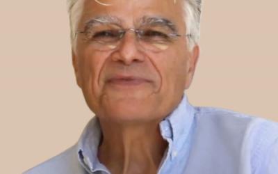 Lou Cozolino talks about educating psychotherapists