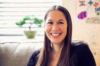 Rachel Zoffness talks Pain Management