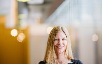 Alena Pribyl talks microbiome