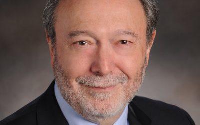 Dr Stephen Porges talks about polyvagal safety