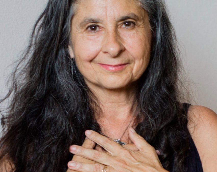 Susan Aposhyan talks Heart Open Body Awake
